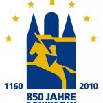 850 Jahre Schwerin Logo