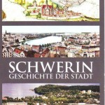 """Cover von """"Schwerin – Geschichte der Stadt"""""""