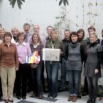 Das Team der Ingenieur Consult Neukamm GmbH freut sich schon jetzt auf den Festumzug im Juni.